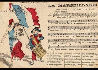 ecrite-en-1792-par-rouget-de-lisle-decretee-chant-national-en-1795-par-la-convention-instituee-hymne-national-en-1879-sous-la-iii-e-r[1].jpg